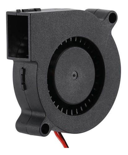 ventilador turbo fan impresora 3d cooler 12v 0.5a hotend
