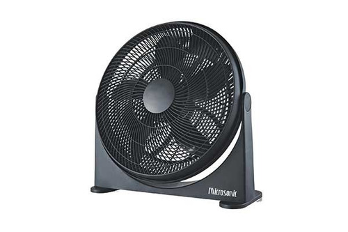 ventilador turbo microsonic de 50 cm mi casa