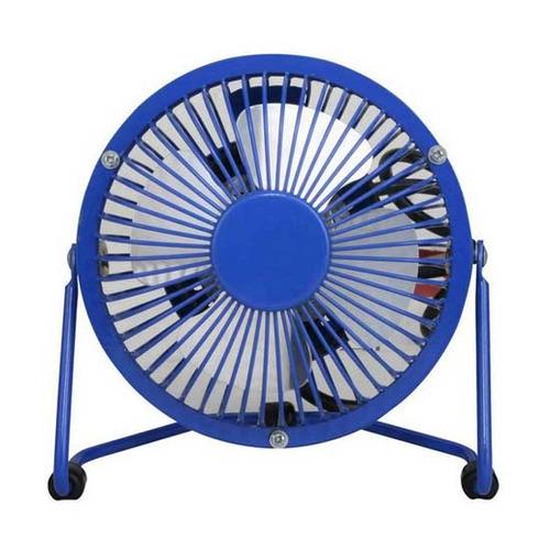 Ventilador usb para auto airea condicionado for Ventiladores para oficina
