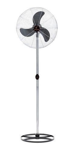 ventilador ventisilva coluna pedestal ø 65cm altura 2,10mt