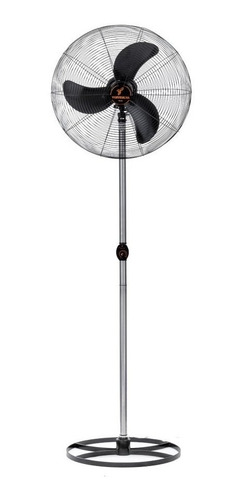 ventilador ventisilva pedestal coluna branco 65cm - 2,10m