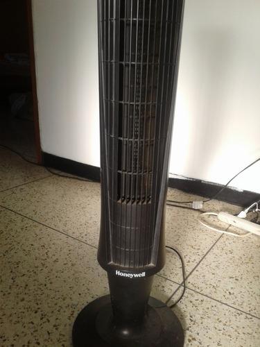 ventilador vertical