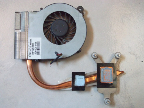 ventilador y disipador compaq presario cq42-123 la    vbf