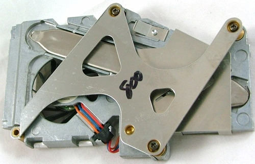 ventilador y disipador ibm t21 thinkpad ipp5