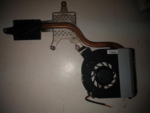 ventilador y disipador laptop acer 5735 60.4k815.001