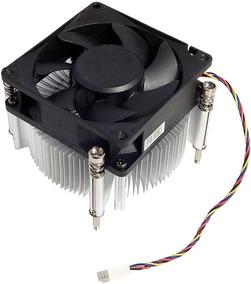 Ventilador Y Disipador Para Hp Pavilion P6000 P7000 12v