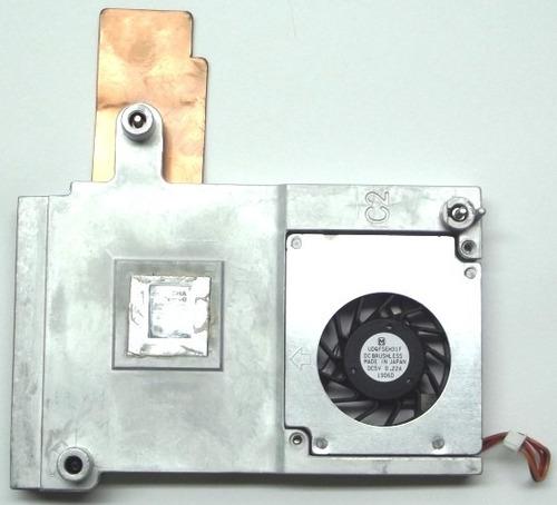 ventilador y disipador para sony vaio pcg 974l ipp6