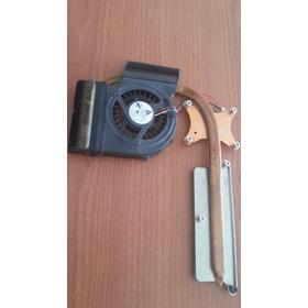 Ventilador Y Disipador Samsung R430 P/n: Ba62-00509a