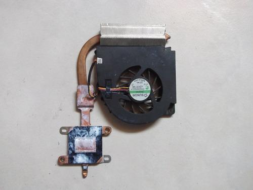ventilador/disipador acer aspire 5000         vbf