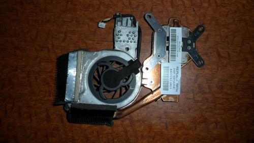 ventilador/disipador hp tx2-1025dx   vbf
