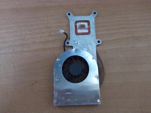 ventilador/disipador para:toshiba satellite m35x-s149  vbf