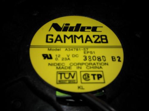 ventiladores cooler fun  projetor epson emp-73 e outros