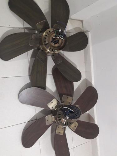 ventiladores de techo marca designers