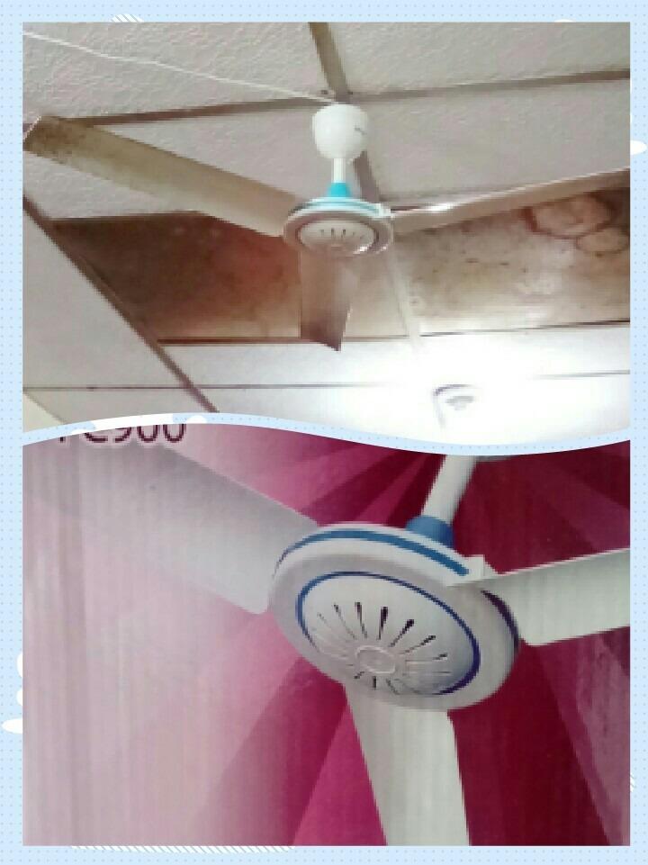 Ventiladores de techo para colgar nuevos u s 32 00 en - Ventiladores para techo ...