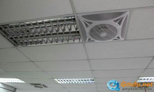 ventiladores de tumbado. con control remoto. nuevos