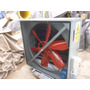 Ventilador Extractor Industrial Portatil 4 Hp
