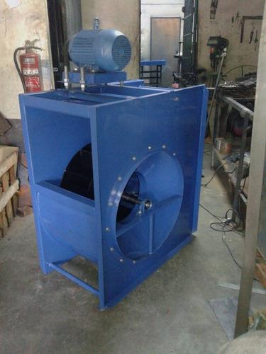 ventiladores extractores centrifugo par cocinas industriales