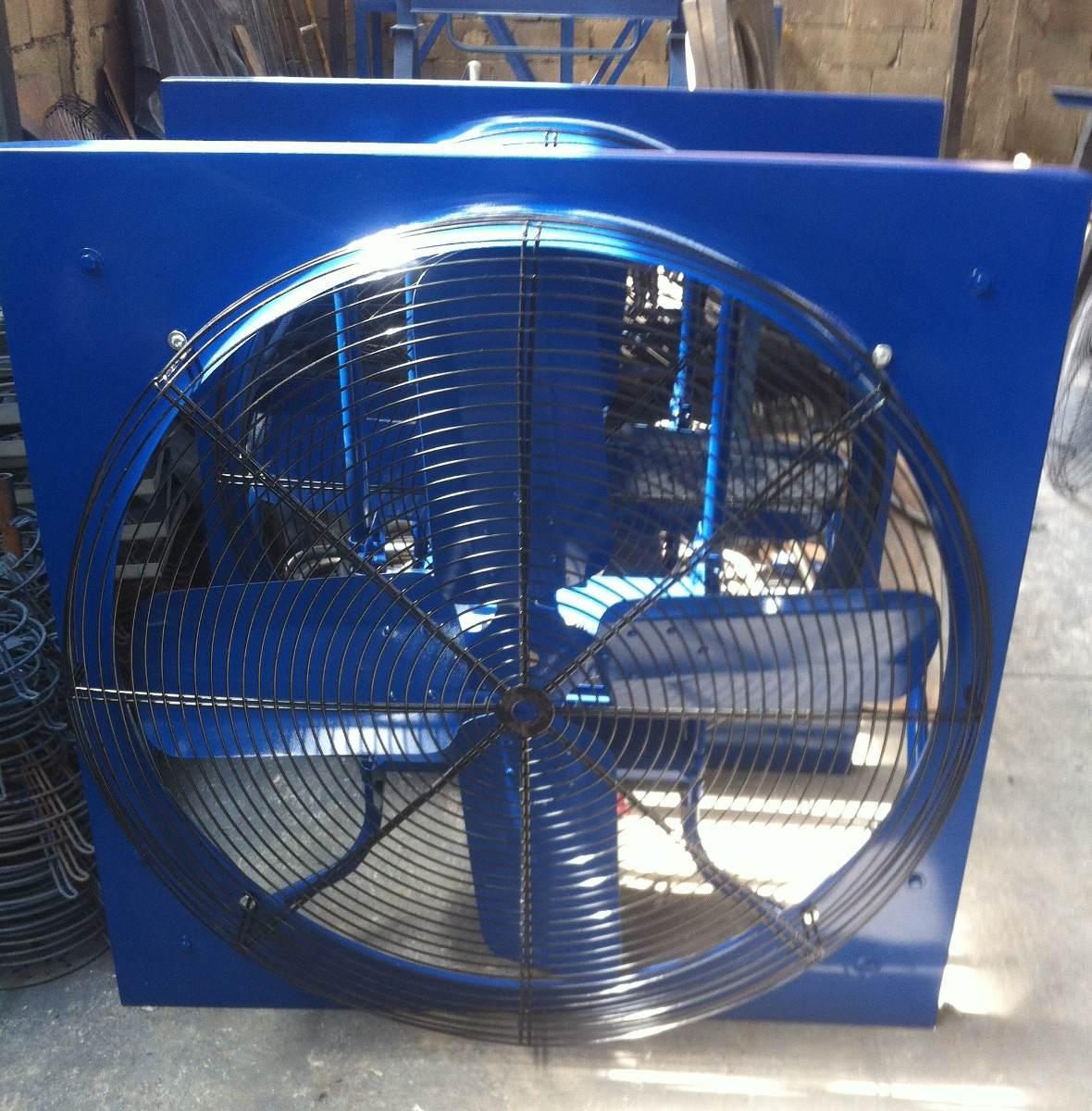 Ventiladores extractores industriales desde 6 hasta 36 - Extractores de aire ...