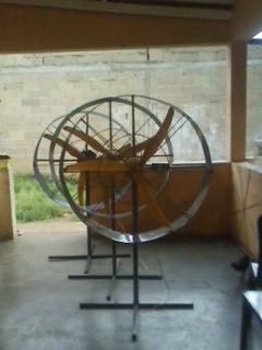ventiladores industriales  para garpones o granja avicola