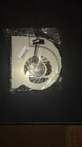 ventiladores interno para laptop todas las marcas consulte