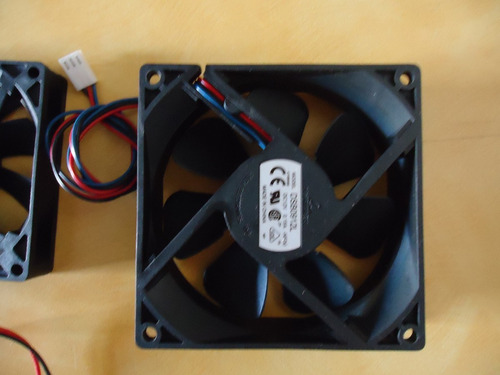 ventiladores pc varios tamaños
