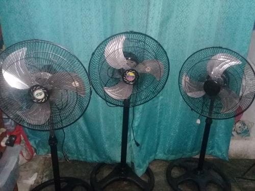 ventiladores tipo huracan