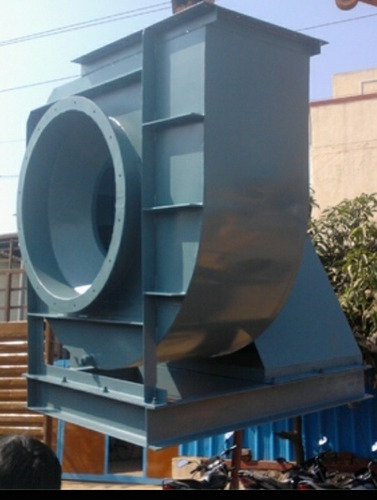 ventiladores y extractores industriales