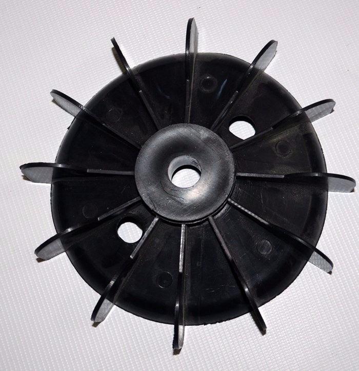 Ventilaores aspas para motores el ctricos de 2 y 3 hp bs - Aspas para ventiladores ...