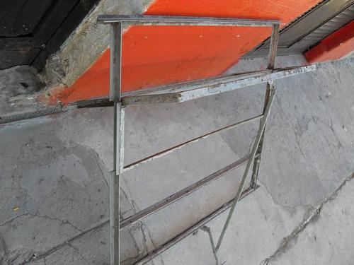 ventiluz banderola hierro 1,20 x 1,00