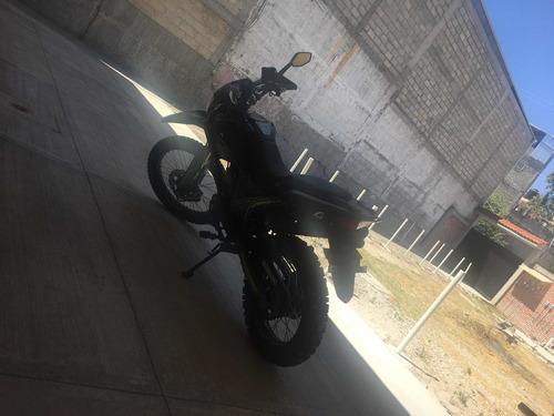 vento 2020 moto cross 250