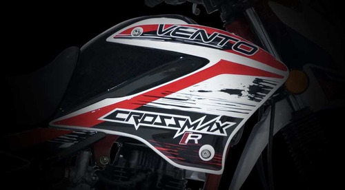 vento crossmax 200 con financiamiento