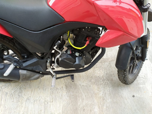 vento crossover 2018 250cc