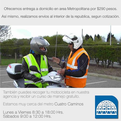 vento lithium 150cc 2019 nueva 0kms placas y casco gratis