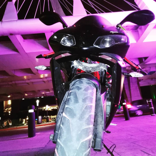 vento megelli 250cc