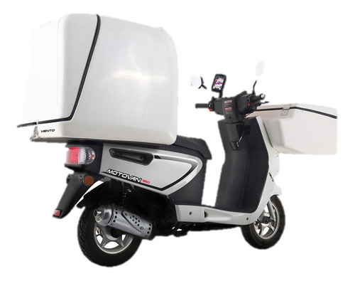 vento motovan 150 con financiamiento