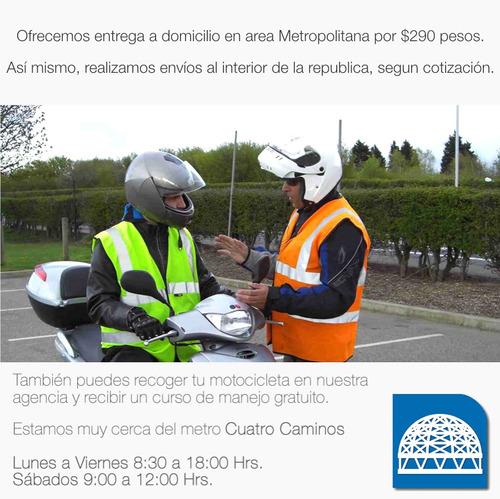 vento nitrox 250cc n u e v a s 2019 0kms placas casco gratis