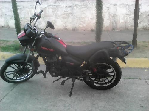 vento rebellian 200 p/c x motoneta