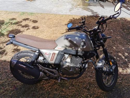 vento rocketman 250 cc