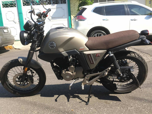 vento rocketman 250 | yamaha motos
