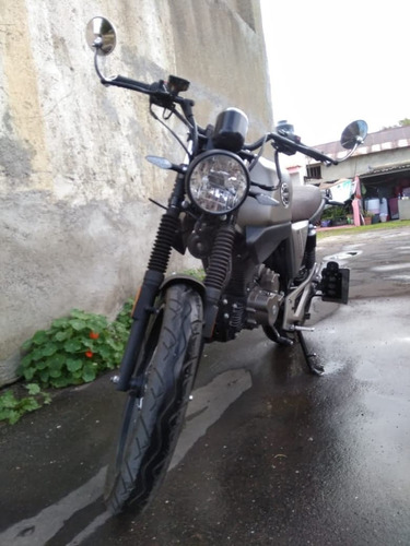 vento rocketman 250cc