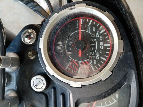 ventó (spider 125 cc)