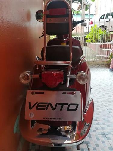 vento, street rod 2017 moto buen precio barata
