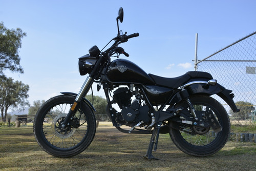 vento thunderstar 250 cc