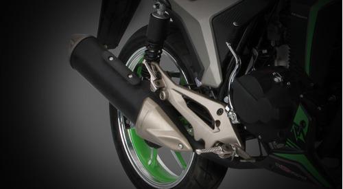 vento tornado 2020 nueva 250cc casco emplacado gratis meses