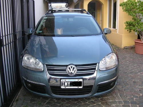 vento variant volkswagen