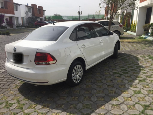 vento vw 2018 impecable