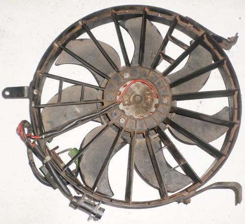 ventoinha ar condicionado ômega 2.0 3.0 92 a 94 original
