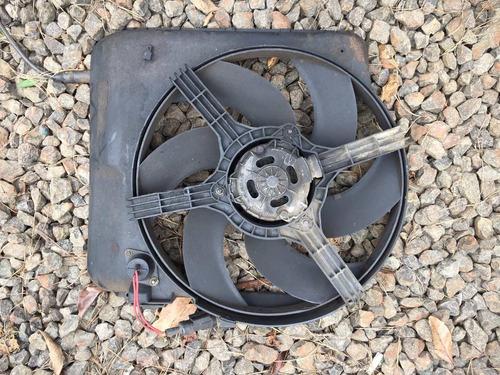 ventoinha com defletor clio 95 a 98