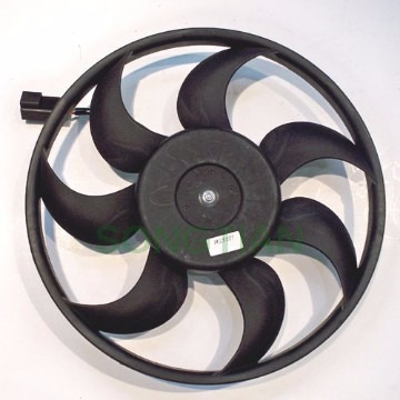 ventoinha completa c/ motor brava/ marea/ ducato - 46760459