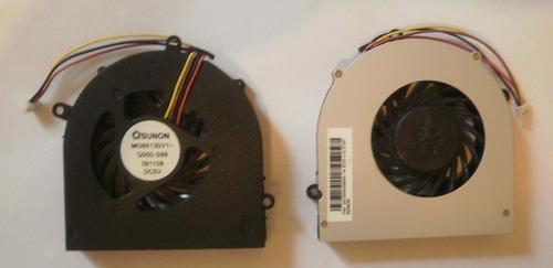 ventoinha cooler lenovo g470 g575 g570 g475 g460